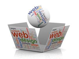 Website ontwerp & onderhoud